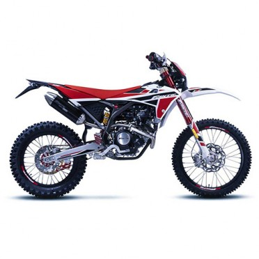 Fantic XEF 125 Competition '21