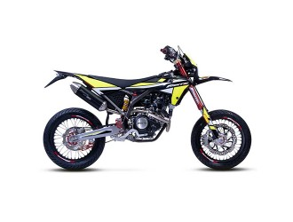 Fantic XMF 125 Competition '21
